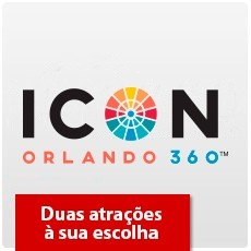 ICON 360: Icon Orlando 360 E SEA LIFE