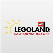 LEGOLAND CALIFÓRNIA - 1 Dia